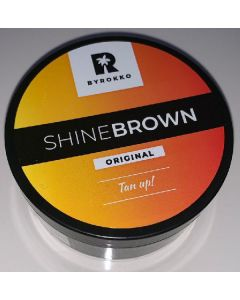 Byrokko shine brown original tan up 190ml