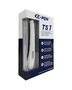 C-pen TS1 digital highlighter