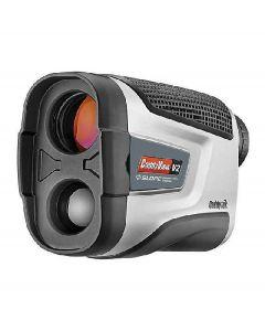 Caddytek laser rangefinder with flagseeking technology caddyview V2