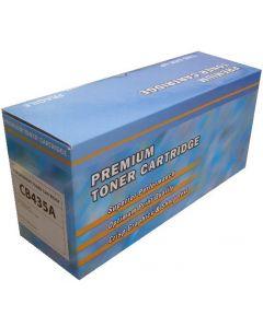 Compatible HP 35A  premium CB435A sort