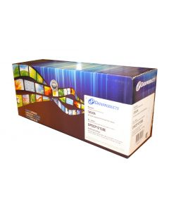 Compatible HP 125A sort Dataproduct CB540A
