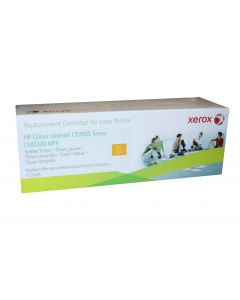Compatible HP 304A gul Xerox