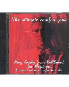 Cd Bing Crosby - From Bullguard for Christmas