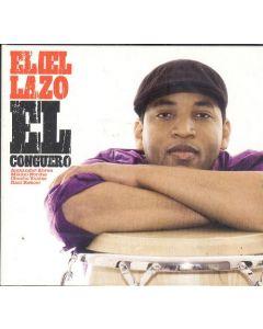Cd Eliel Lazo - El Conguero