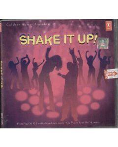 Cd Gulshan Kumar Presents - Shake It Up