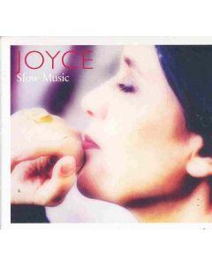 Cd Joyce - Slow Music