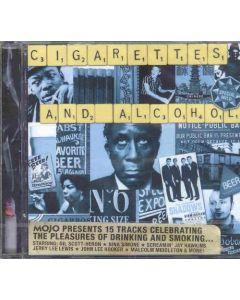 Cd Mojo Presents - Cigarettes and Alcohol