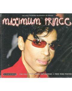 Cd Prince - Maximum
