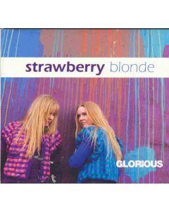 Cd Strawberry Blonde - Glorius