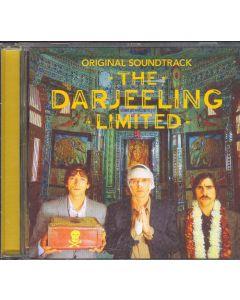 Cd The Darjeeling Limited - Original Soundtrack