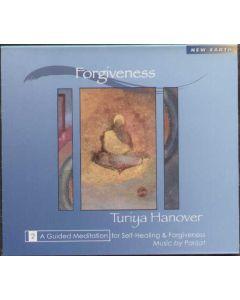 Cd Turiya Hanover - Forgiveness