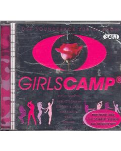 Cd Various Artists - Girls Camp