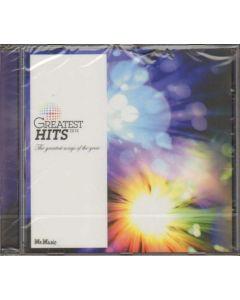 Cd Various Artists - Mr Music Hits 2010