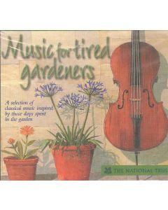 Cd Various Artists - Music for Tired Gardeners