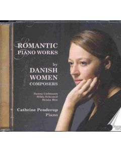 Cd Various Artists - Romantic Piano Works