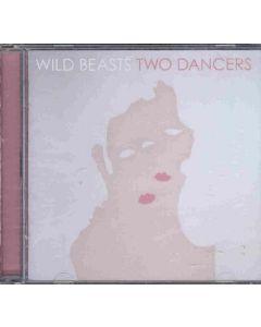 Cd Wild Beasts - Two Dancers