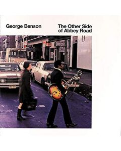 Cd george benson - the other side of abbey road