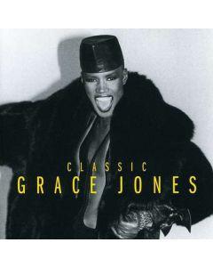 Cd grace jones - classic