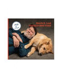 Cd henrik h. lund - vakkelvorne viser (2 cd'er)