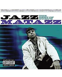 Cd jazz matazz - the best of guru's