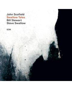 Cd john scofield - swallow tales