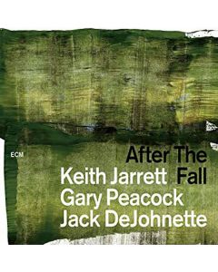 Cd keith jarrett/gary peacock/jack dejohnette - after the fall