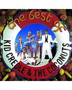 Cd kid creole & the coconuts - the best of