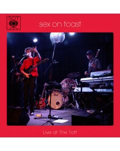 Cd sex on toast - live at the toff