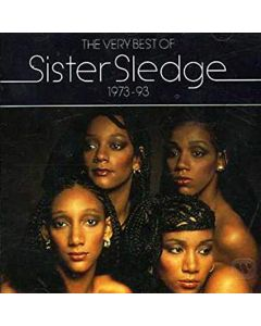 Cd sister sledge - the very best of 1973-93