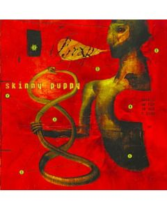 Cd skinny puppy - doomsday back + forth vol. 5 live in dresden