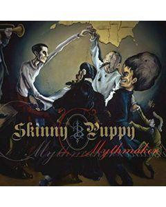 Cd skinny puppy - mythmaker