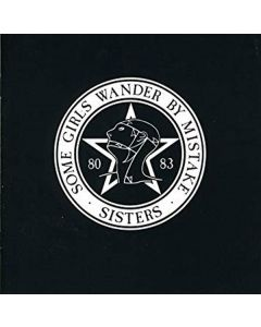 Cd the sisters of mercy - some girls wander by mistake