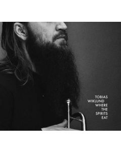 Cd tobias wiklund - where the spirits eat