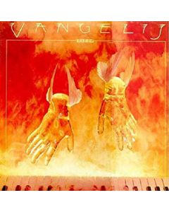 Cd vangelis - heaven and hell