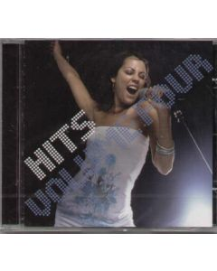 Cd Various Artists - Hits Volume Four 2007