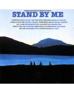 Cd various artists - stand by me (soundtrack)