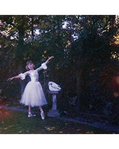 Cd wolf alice - visions of a life