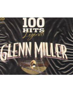 Cdbox Glenn Miller - 100 Hits Legends