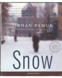 Cdbox Orhan Pamuk - Snow