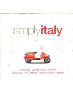 Cdbox Simply Italy