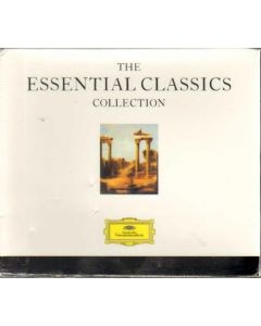 Cdbox The Essential Classics Collection