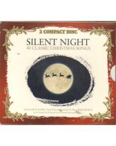 Cdbox Various Artists - Silent Night