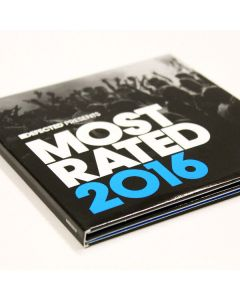Cdbox Defected Presents - Most Rated 2016