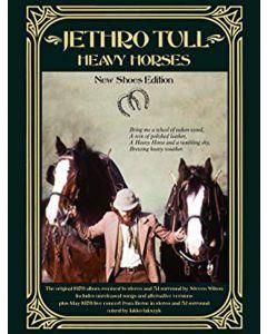 Cdbox jethro tull heavy horses - new shoes edition