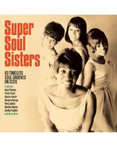 Cdbox Super Soul Sisters