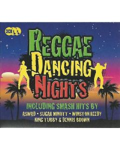 Cdbox Various Artists - Reggae Dancing Night's