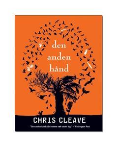 Chris Cleave - Den anden h