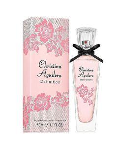 Christina aguilera eau de parfum definition 50ml