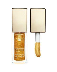 Clarins paris lip comfort oil 01 7ml