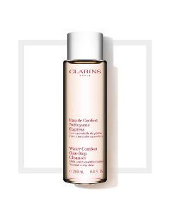 Clarins paris water comfort one-step cleanser 200ml